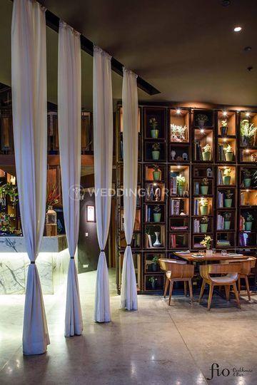 Fio Cookhouse & Bar