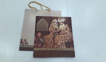Sri Manasi Card Products