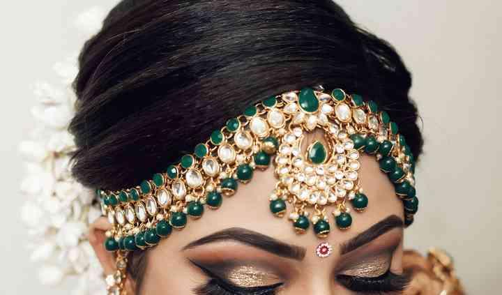 Kirti Jotwani Makeup Studio and Unisex Salon