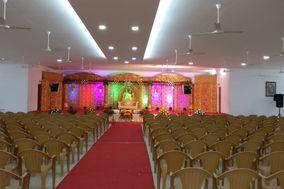 Kalyanamalai MNC VEL Kalyanamandapam
