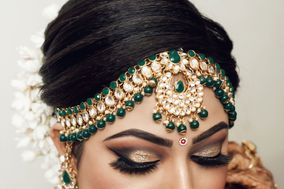 Kirti Jotwani Makeup Studio and Unisex Salon