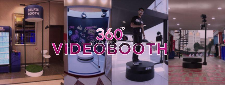 360 Degree Photobooth