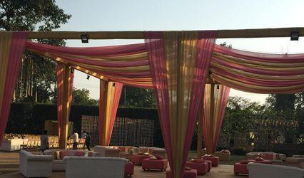 New Lakshmi Tent House, Lodhi Colony