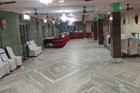 Rangan Reception Hall