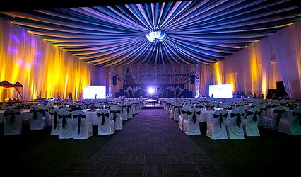 Trix Event Planners