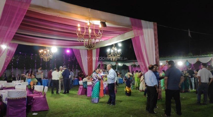 Shrestha Wedding Point