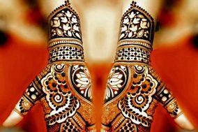 Bashisth Mehandi Art
