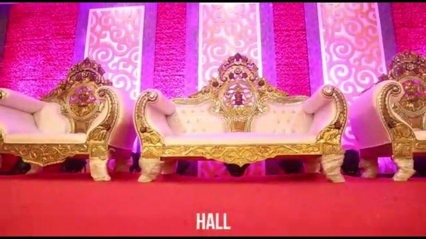 Anant Royal Banquet