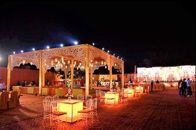 Moti Mahal Lawn, Lucknow