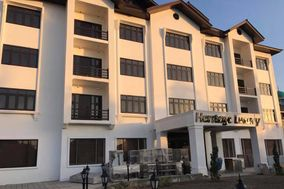 Hotel Heritage Luxury