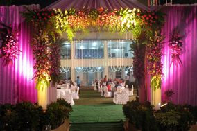 Ashoka Lawn