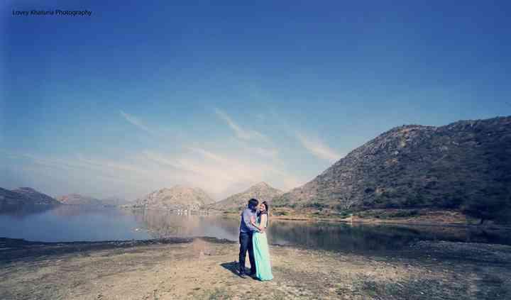 Lovey Khathuria Photography