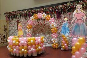 Sai Celebration by Rajesh Kumar