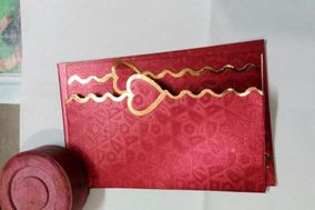 Shankheshwar Cards Creation