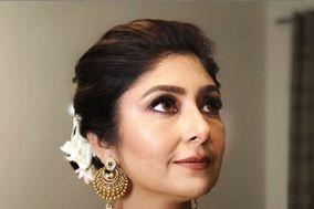 Miss Beyond Beauty by Charmi