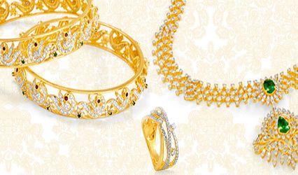 Niharika Jewelry Ensemble