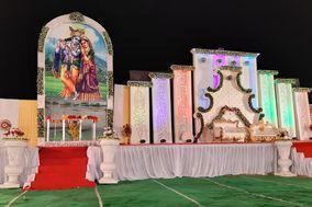 Shree Vishwakarma Light Decoration