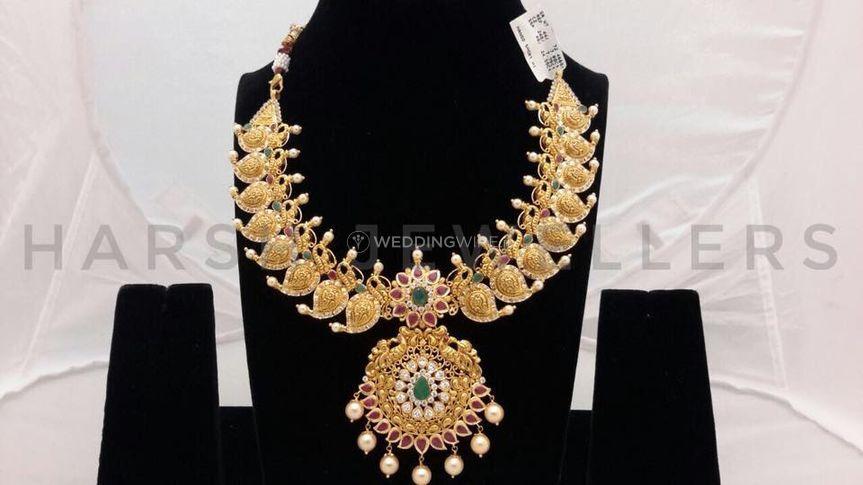 Harsh Jewellers