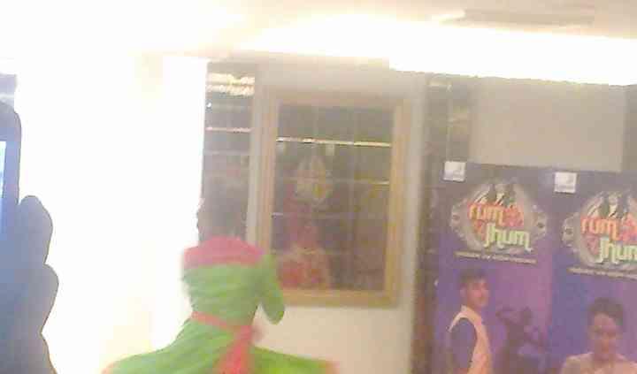 Delhi Rocks Dance Academy
