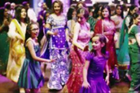 Team India Choreographers