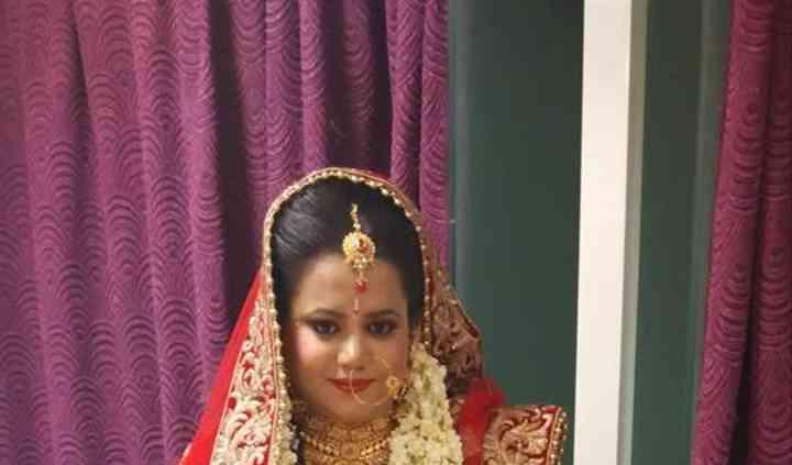 Santushti Beauty Salon