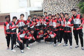 Fictitious Dance Group