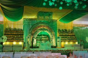 Iris Wedding & Events, Mangalore