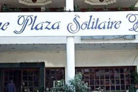 The Plaza Solitaire