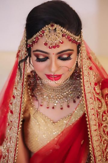 Makeup Artistry by Jyotsna