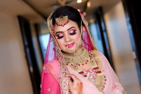 Makeup Artistry by Jyotsna