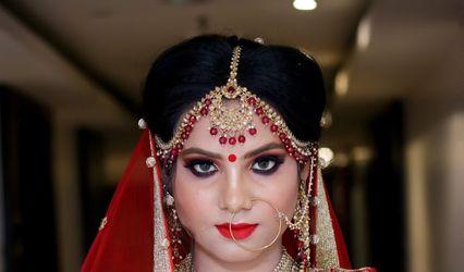 Makeup Artistry by Jyotsna 1