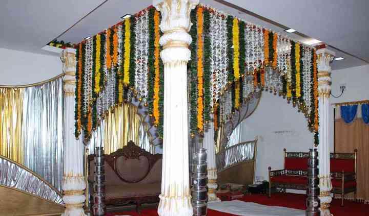 Shubham Garden Party Hall