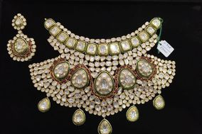 Kumkum Jewels and Jewellery