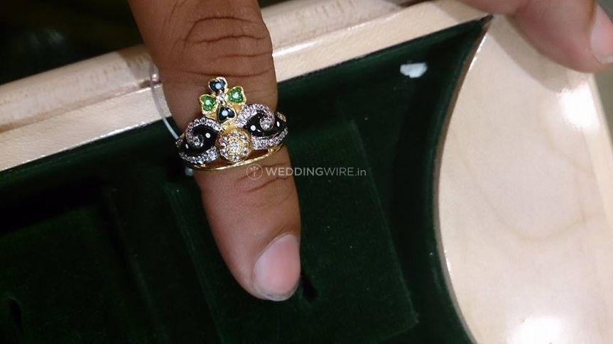 Ramlal Mohanlal Jewellers, West Bangalore