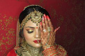 Manisha Makeovers, Delhi