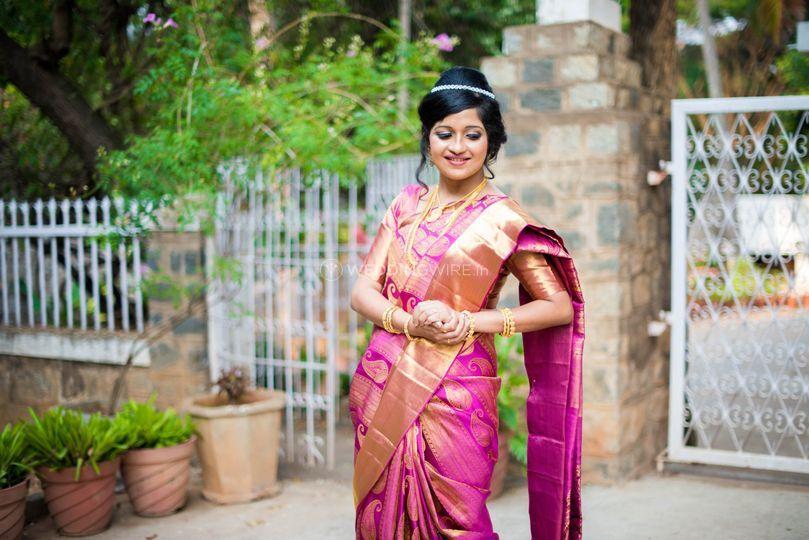 Wedding bangalore