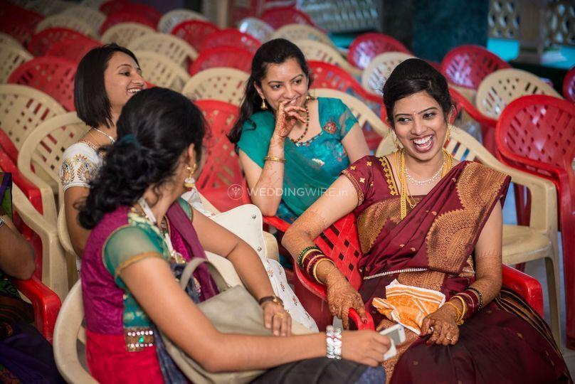 Tamil wedding bangalore