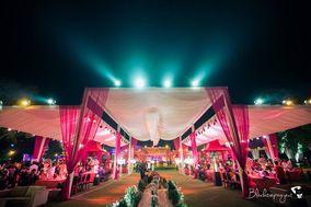 Luxury Weddings by Abhishek