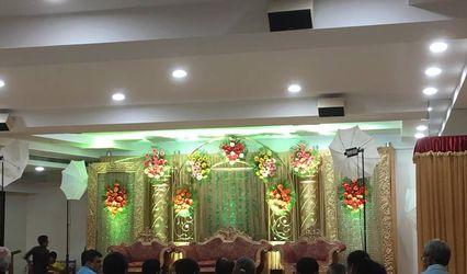 C. T. Chatwani Hall