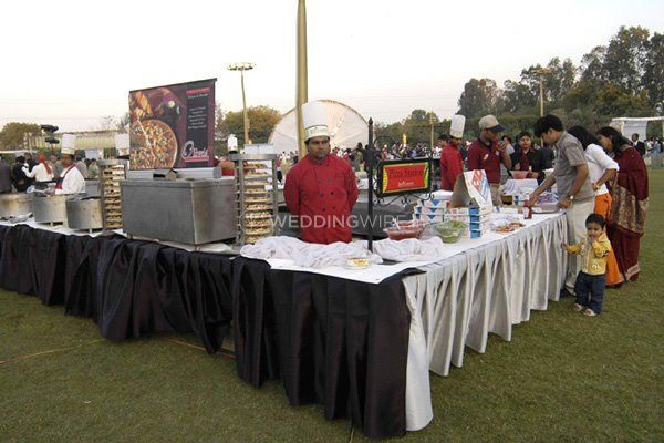 Annapurna Caterers & Marriage Planner