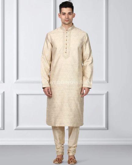 Ethnice wear