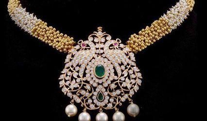 Sooraj Jewellers, Lalbagh Road