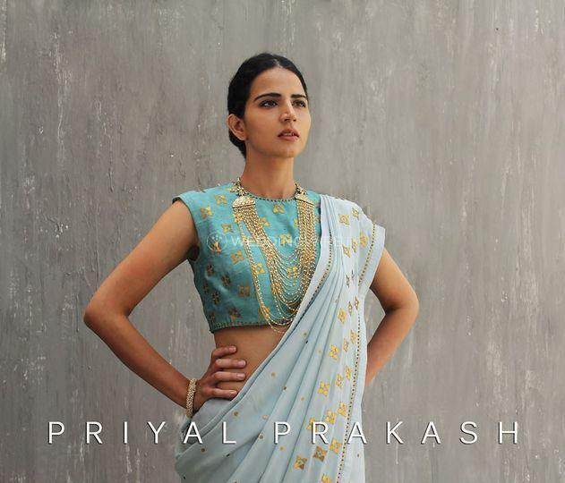 Priyal Prakash
