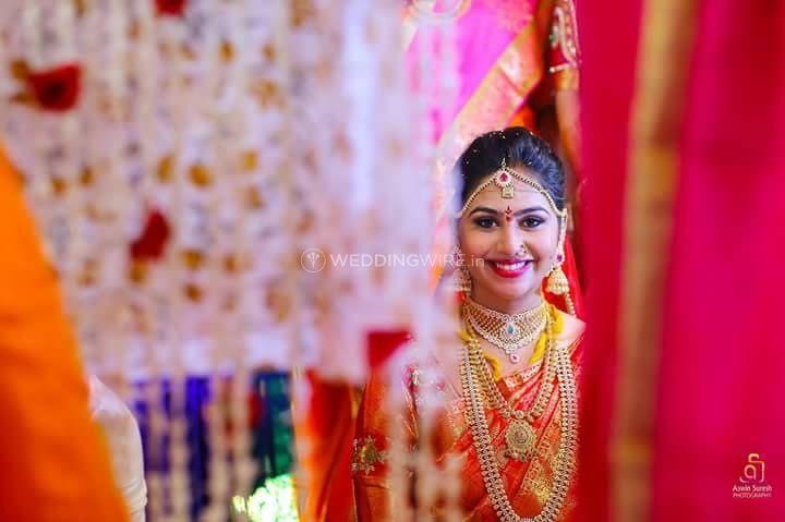 Mohan - Makeup Artist