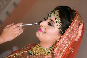Komal Kooner Makeup Artistry