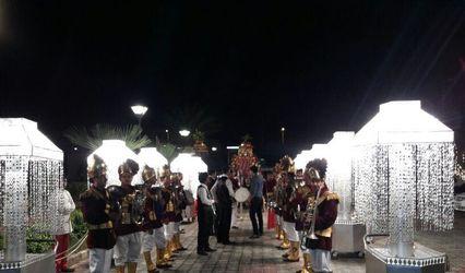 Shri Sai Band, Tagore Garden