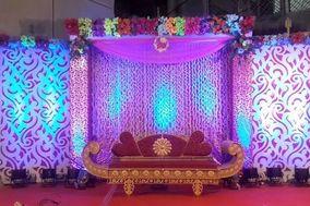 Krishna Tent House