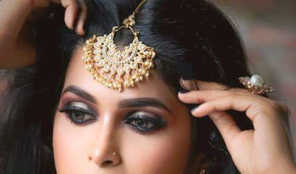 Sushrita Makeup And Hair Artist