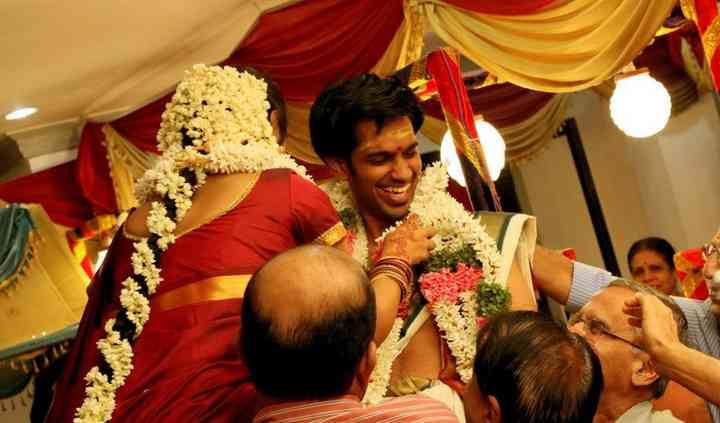 Ganesh Video Sai Suresh Photographer