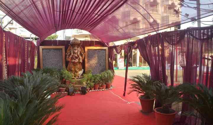 Girdhar Mahal
